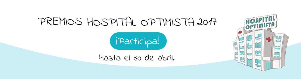 Hospital Optimista Banner 1
